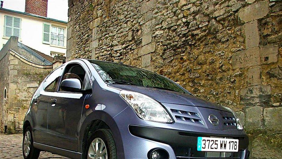 Nissan Europe réorganise sa direction