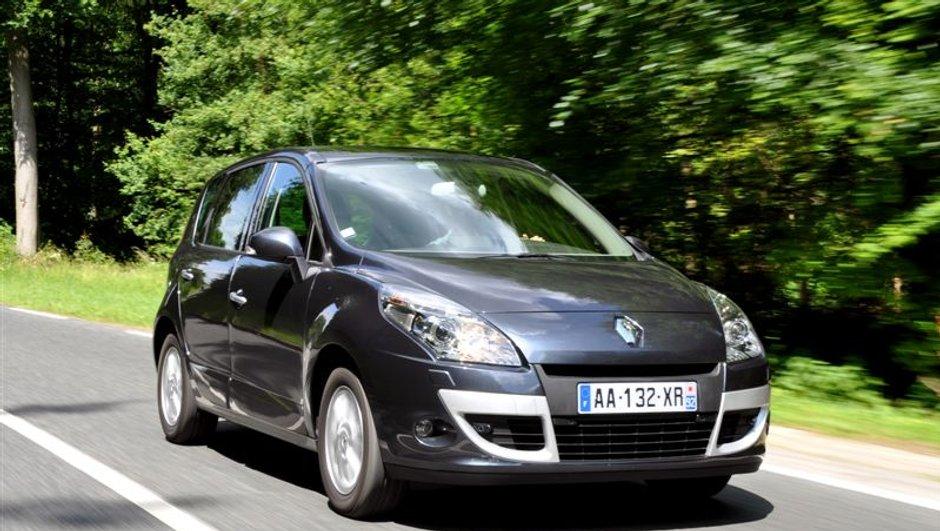 Le marché de l'automobile français progresse à nouveau en juillet