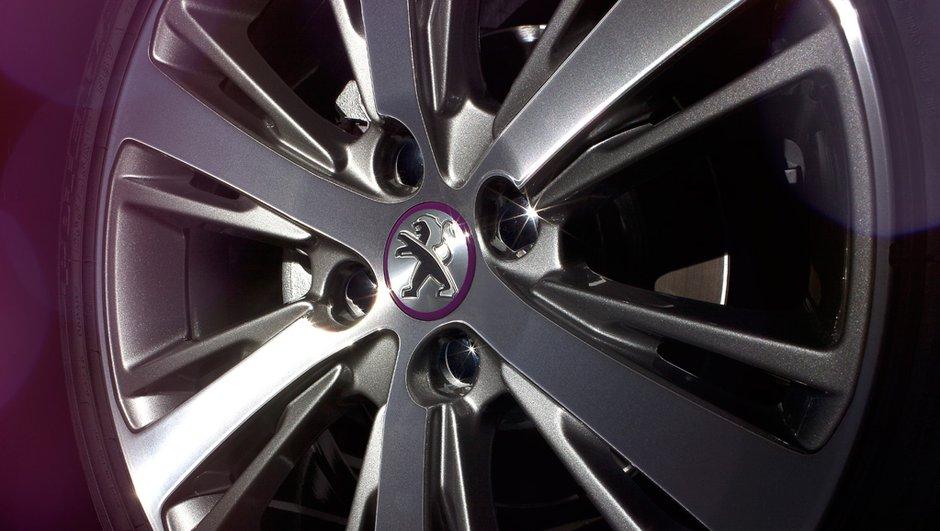 PSA Peugeot Citroën : ventes en baisse, 4 projets avec GM