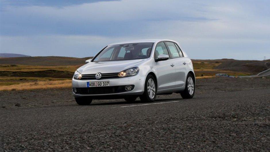 Crise: Volkswagen résiste !