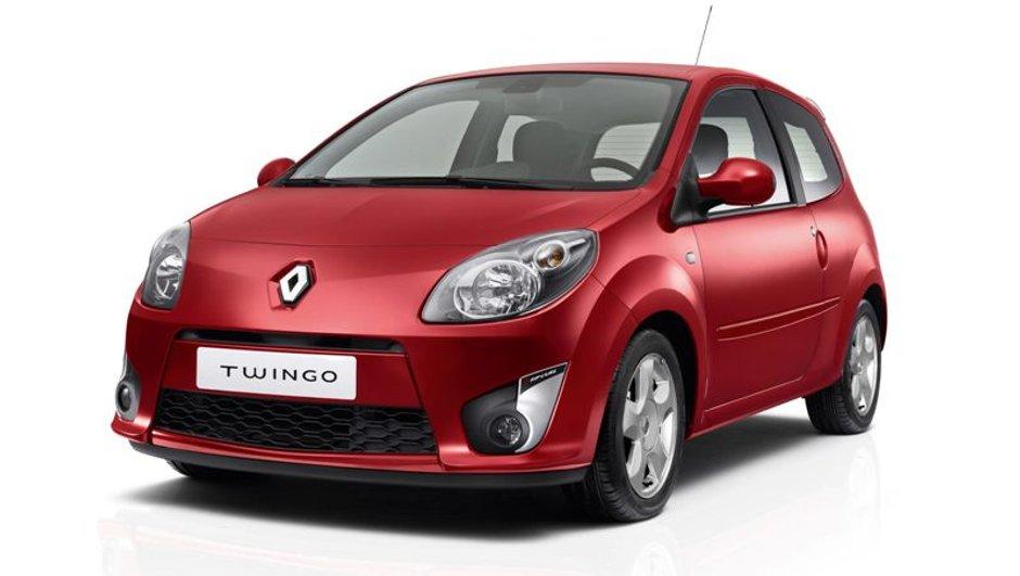 Renault Twingo Rip Curl : surfez sur la vague de l'été !