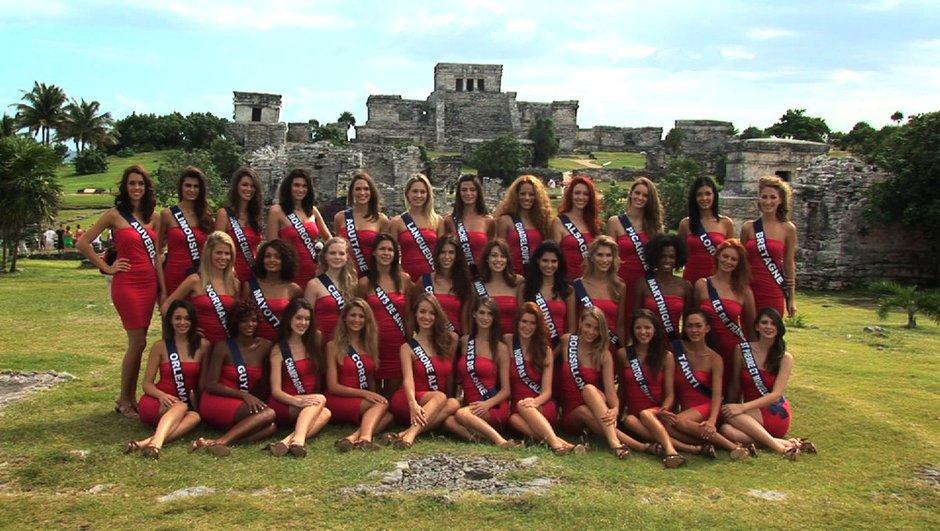 Miss France 2012 : des filles de charme et de choc (VIDEO)