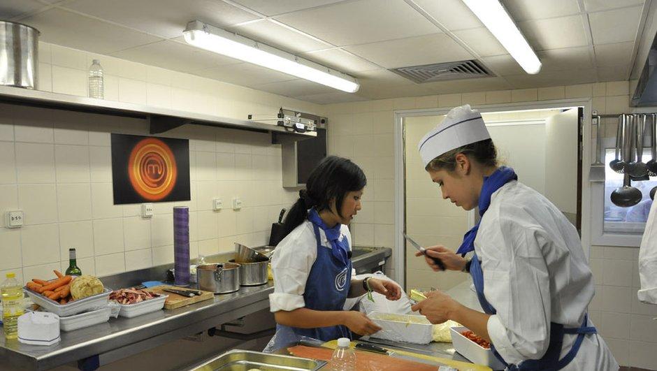 Propre et sûre : les bases fondamentales de la cuisine
