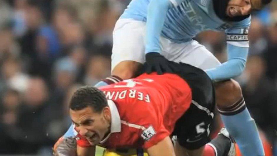VIDEO #Détente: les photos que les sportifs n'assument pas