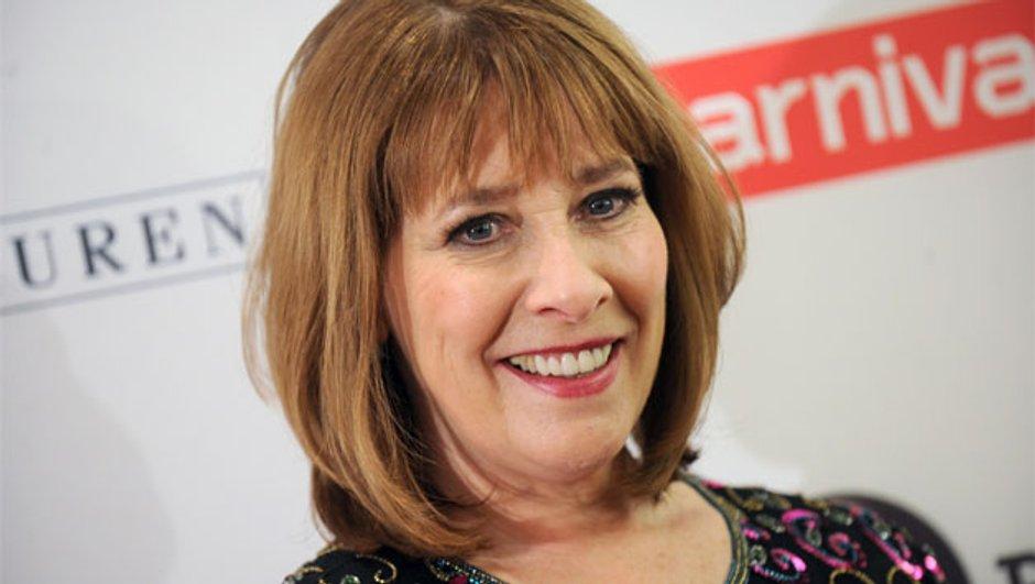 Phyllis Logan de Downton Abbey en Guest-Star dans Bones
