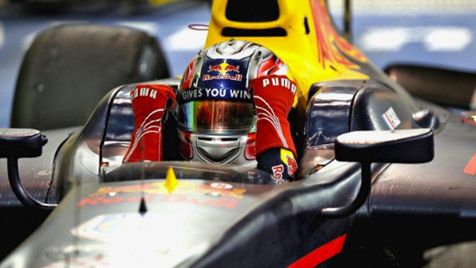 GP2 : le Français Pierre Gasly sacré champion 2016 !