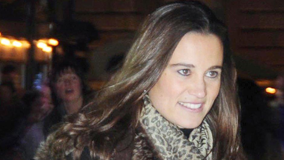 Pippa Middleton, embauchée par son ex