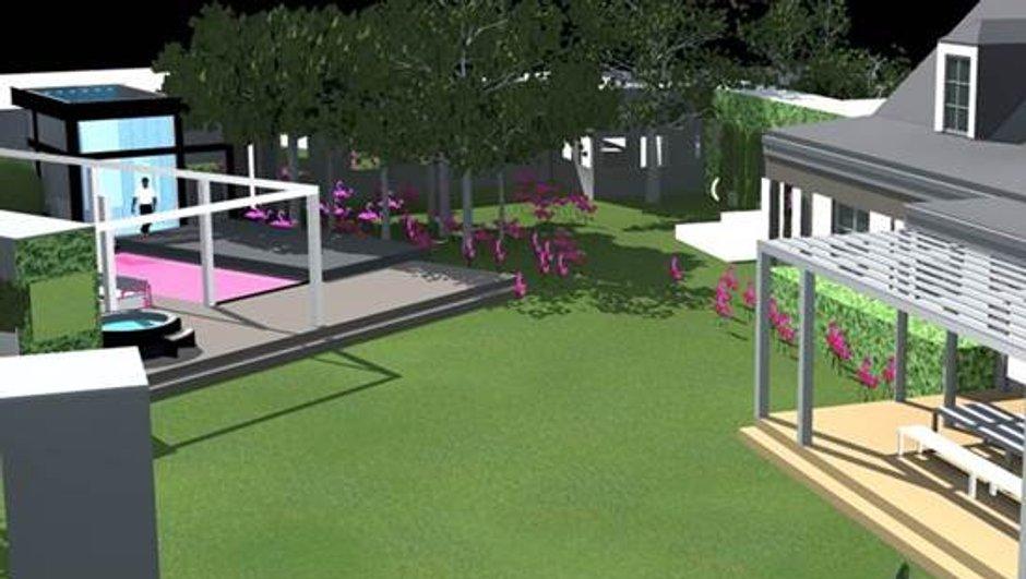 Découvrez les plans 3D de la nouvelle Maison des Secrets !