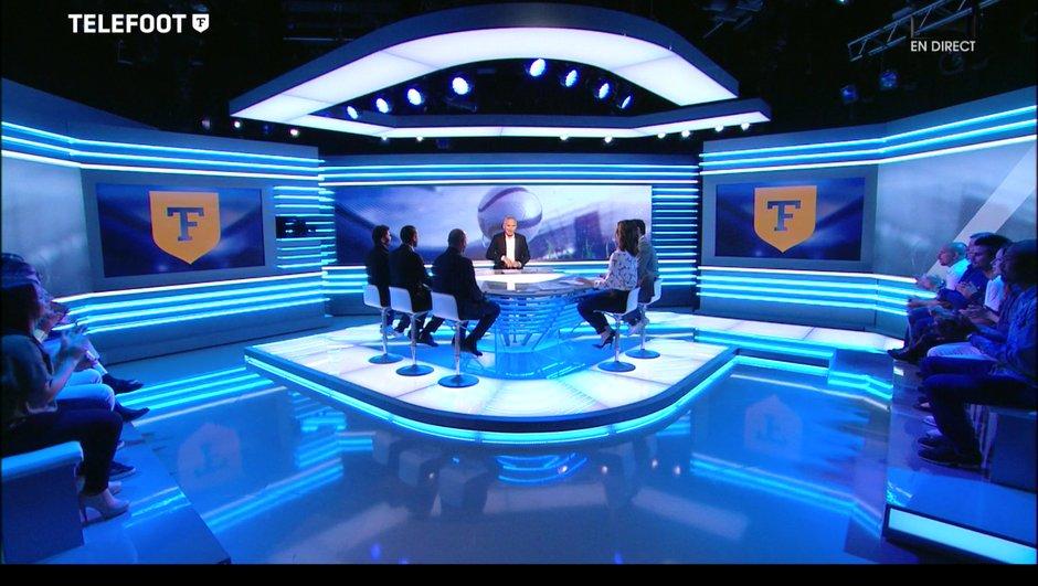 Assistez à Téléfoot pendant l'Euro 2016 !