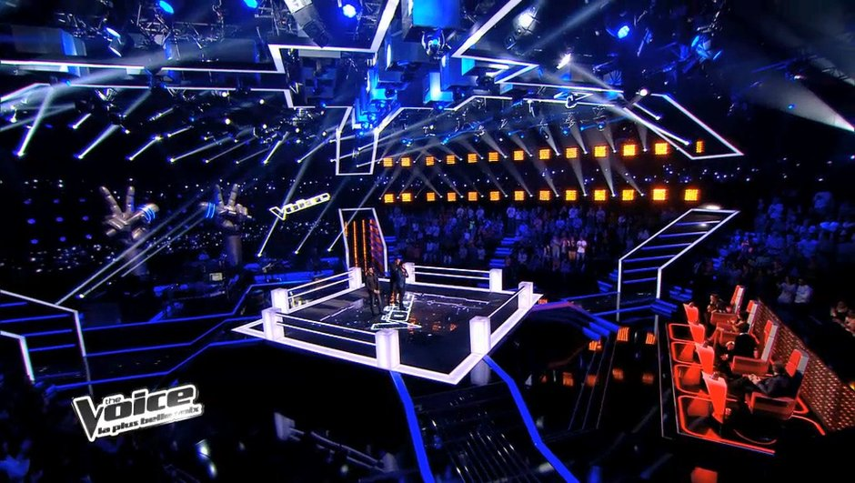 The Voice 3 - TF1 REPLAY : Revivez toutes les battles sur samedi 15 mars 2014