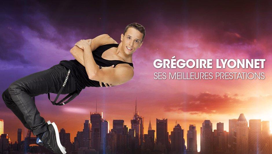 Grégoire Lyonnet : Top 3 de ses meilleures prestations