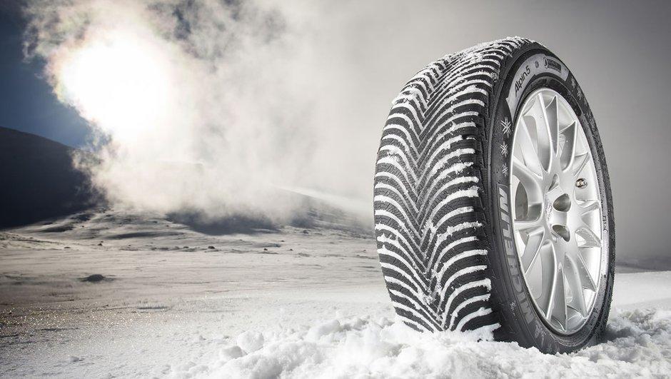 Conso : c'est déjà l'heure du pneu hiver ?