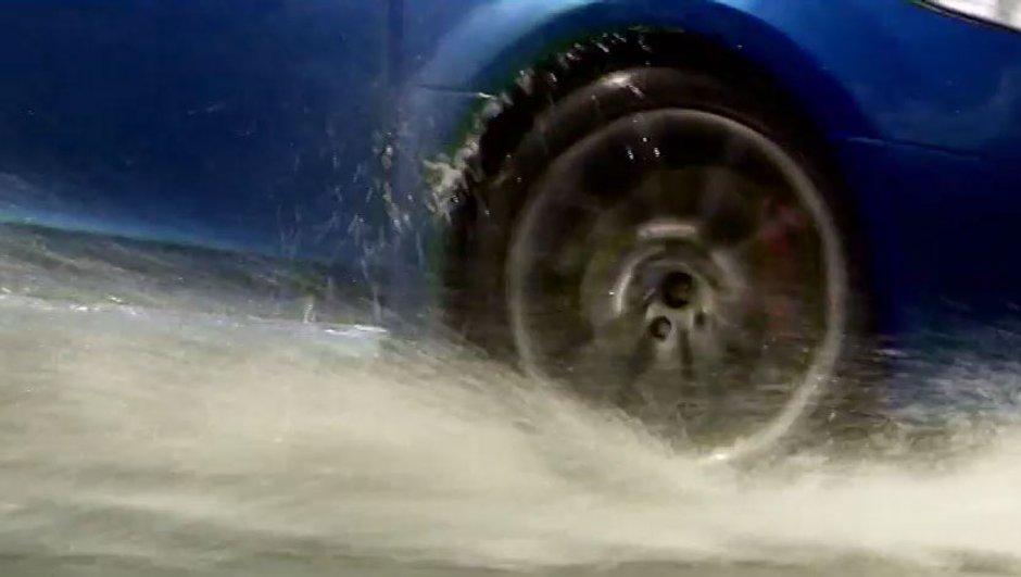 Pensez à vérifier la santé de vos pneus