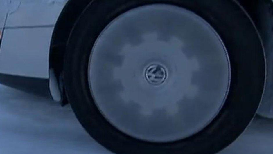 Difficile de trouver des pneus hiver