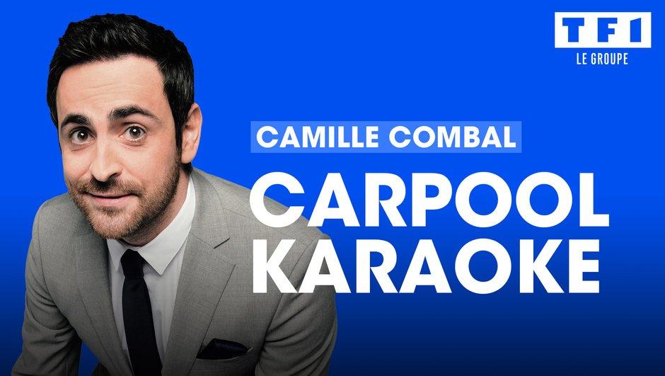 Tous les podcasts Carpool Karaoke, par Camille Combal