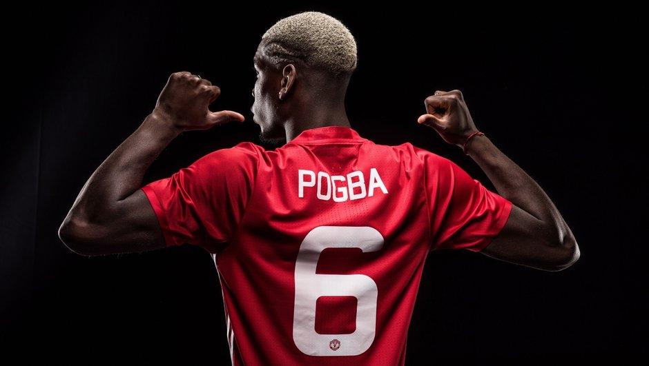 Premier League - Critiqué, Pogba fait une mise au point et lance un cri d'amour à la Juventus