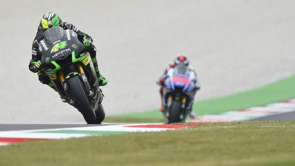 MotoGP 2014 - Essais 2 Italie : la pluie ruine la séance