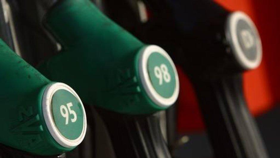 Baisse annoncée du prix de l'essence cette semaine
