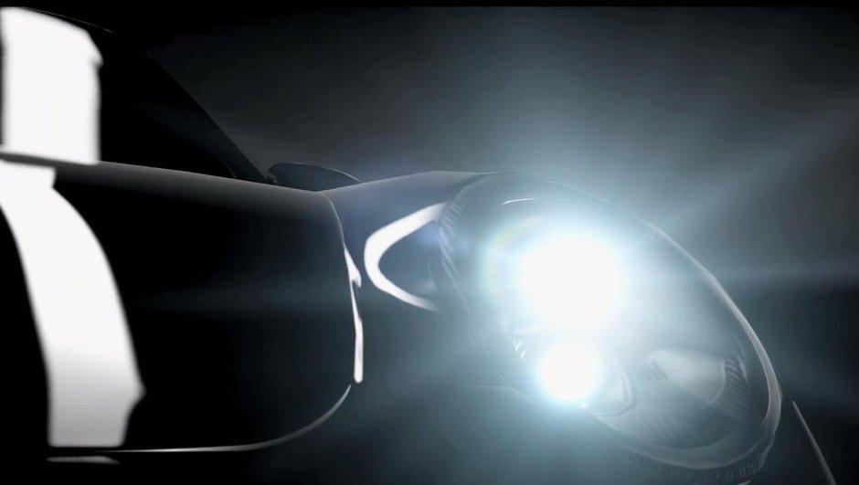 Vidéo : La nouvelle Porsche 911 annoncée par Need For Speed