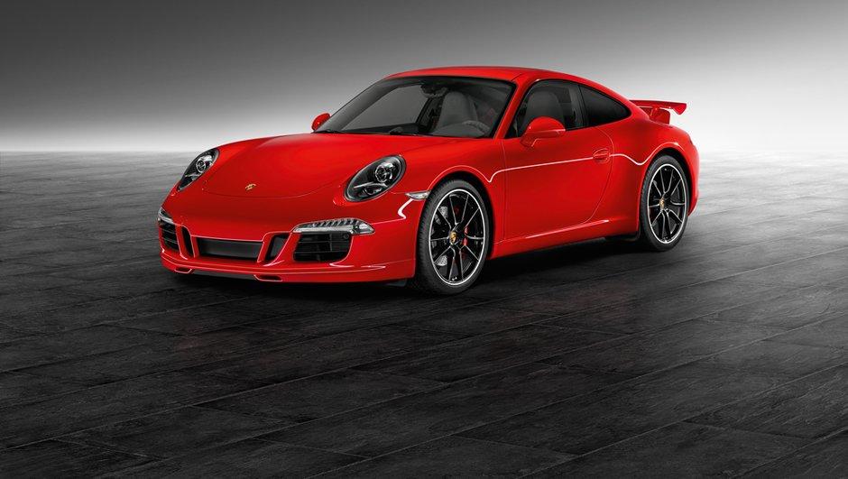 Porsche 911 Carrera S personnalisée : style ou puissance ?
