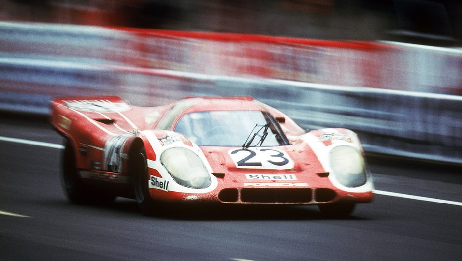 Retour officiel de Porsche aux 24h du Mans en 2014 !