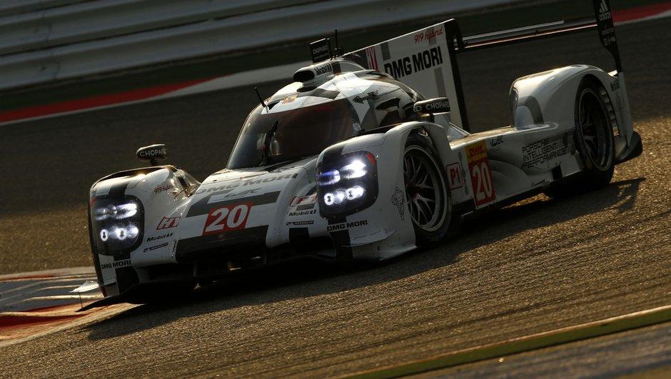 Endurance - 24 Heures du Mans 2015 : Une troisième Porsche engagée