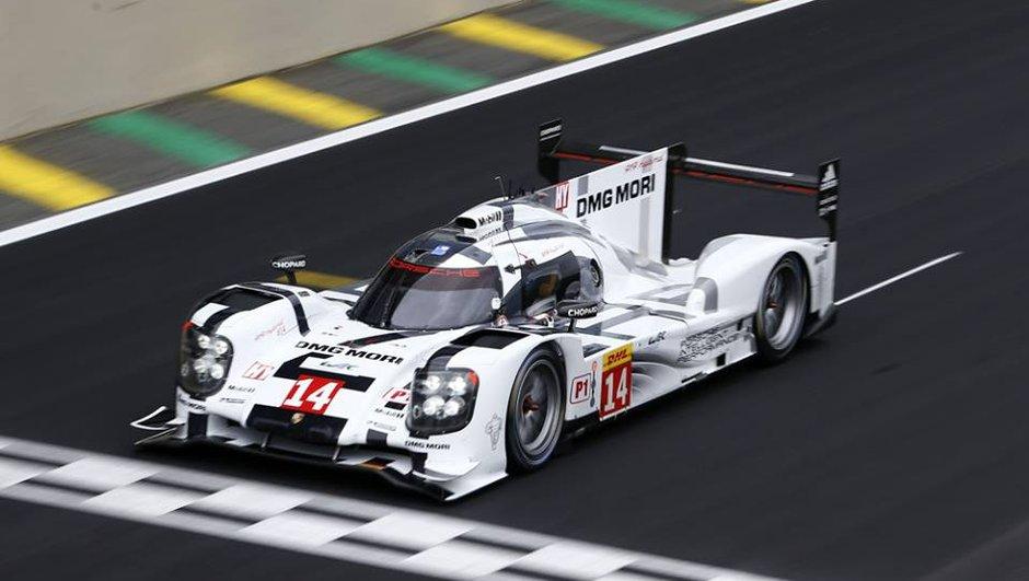 Endurance - 6h de Sao Paulo: Première victoire de Porsche, Toyota sacré