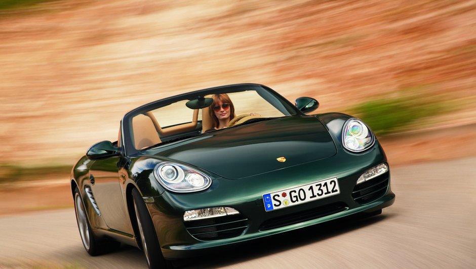 Des Porsche Boxster produites aux côtés des Volkswagen Golf ?