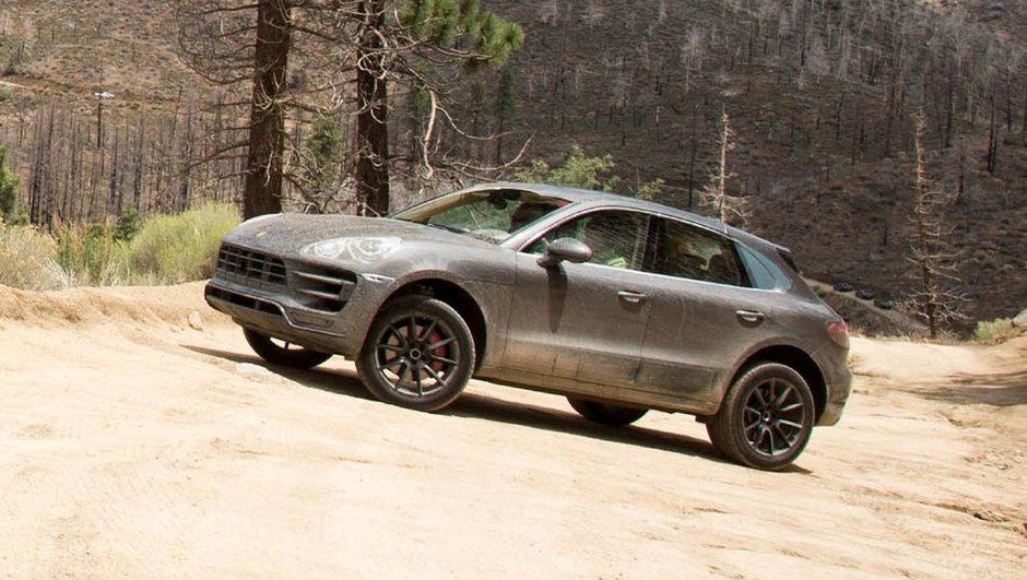 Fuites autour des données techniques du futur Porsche Macan