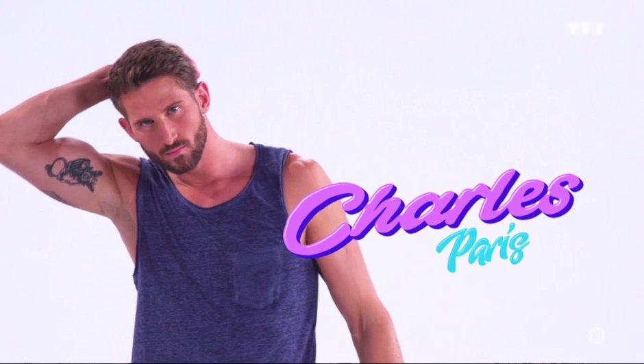 Secret Story 11 : Qui est Charles, le sportif romantique ?
