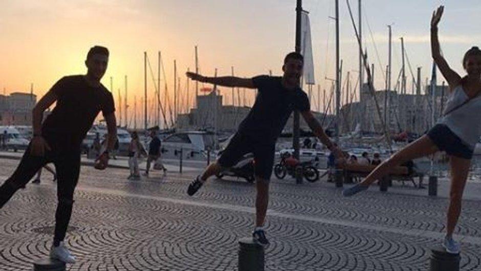 Sandro, Manuella, Bastien : ils rêvent des poteaux à Marseille !