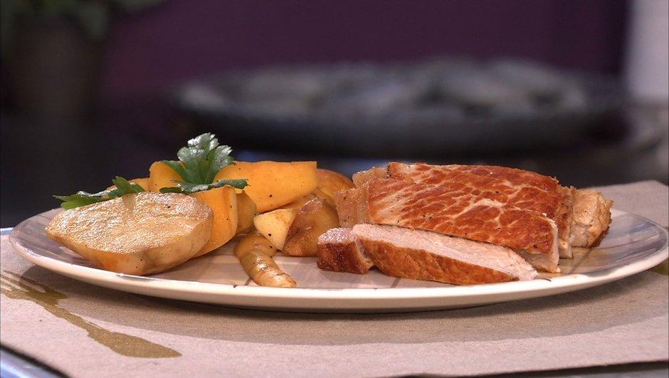 cote-de-porc-aux-legumes-anciens-7359124