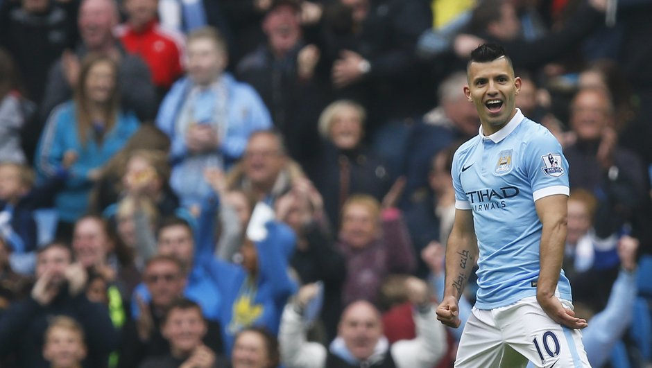 Premier League : Agüero pulvérise Newcastle, Chelsea coule