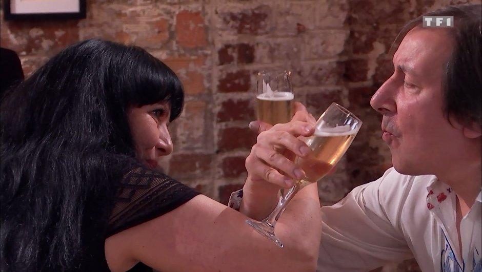 Premier rendez-vous et plus si affinités : un quiz pour découvrir les couples de célibataires !