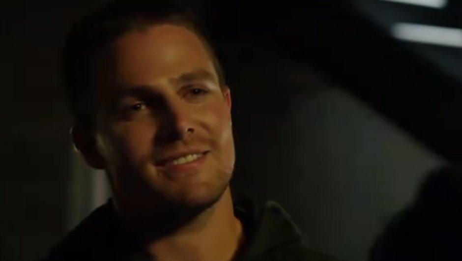 Arrow, saison 3 : découvrez en exclusivité un extrait de l'épisode 1 inédit
