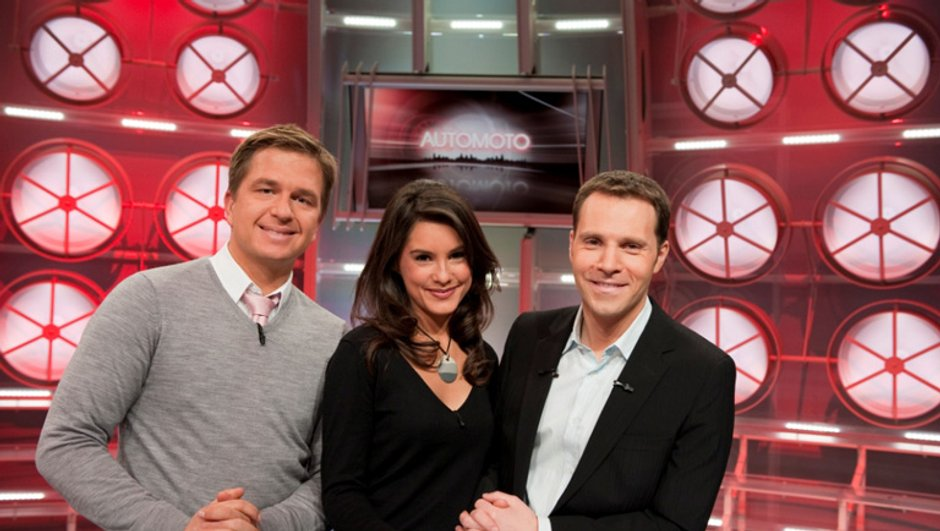 Automoto : Sommaire de l'émission du 21 mars 2010