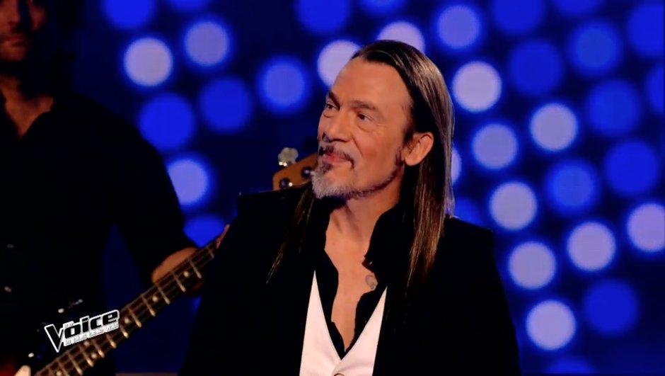 The Voice 4 - TEAM PAGNY : David Thibault, le seul garçon... pour le moment