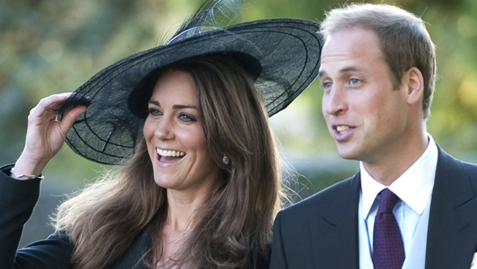 Kate Middleton et le prince William : mariage prévu le 29 avril 2011
