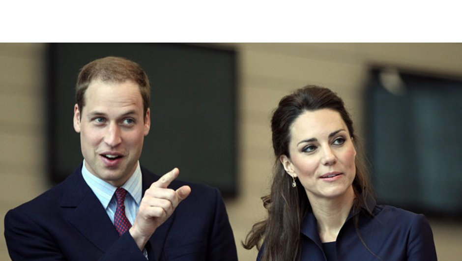 Kate Middleton : que lui a offert le Prince William à Noël ?