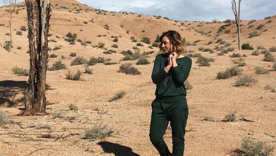 Priscilla Betti : La vie sait, son nouveau clip est disponible