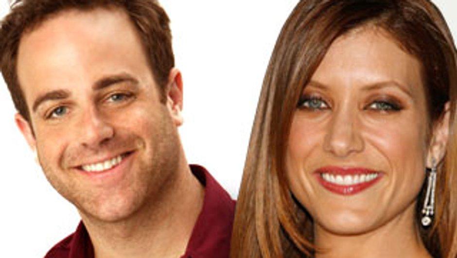 Kellerman et Addison : ils deviennent proches !