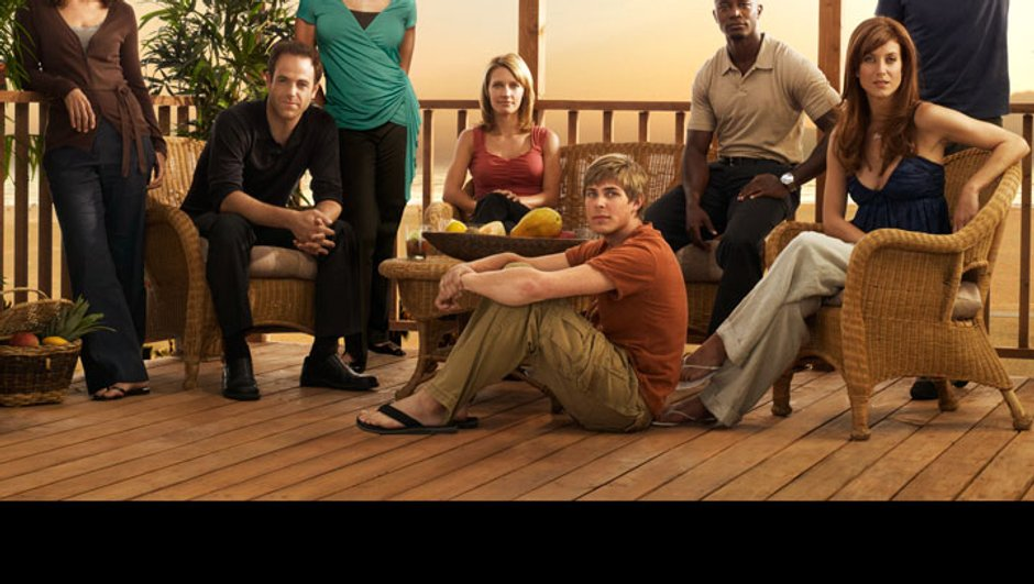 Rentrée série sur TF1 : découvrez Private Practice