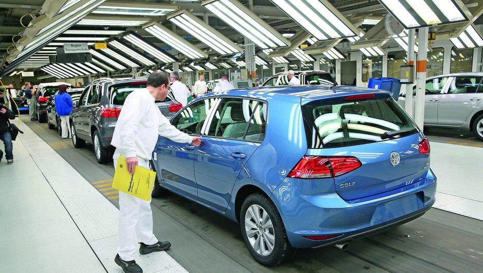 Scandale Volkswagen : les salariés expliquent la manipulation des moteurs diesel