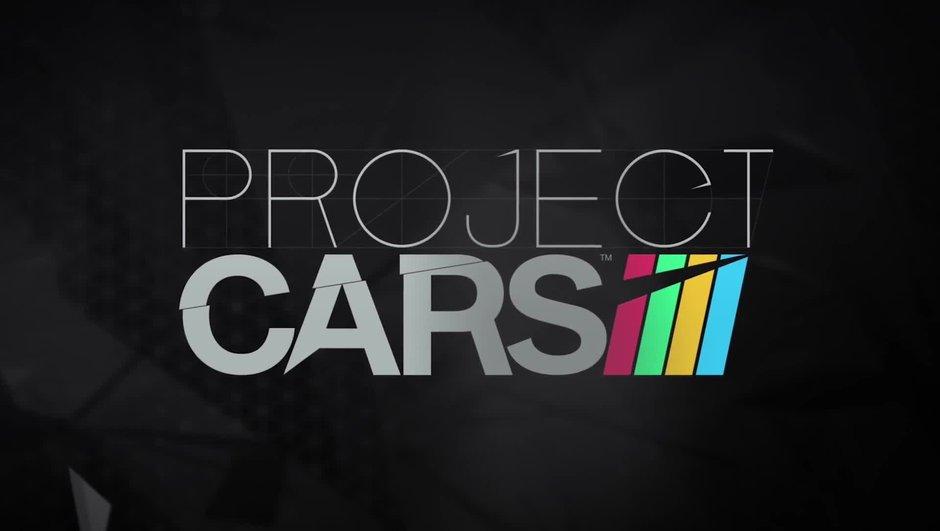 Project CARS : sortie du jeu de course ce jeudi 7 mai 2015