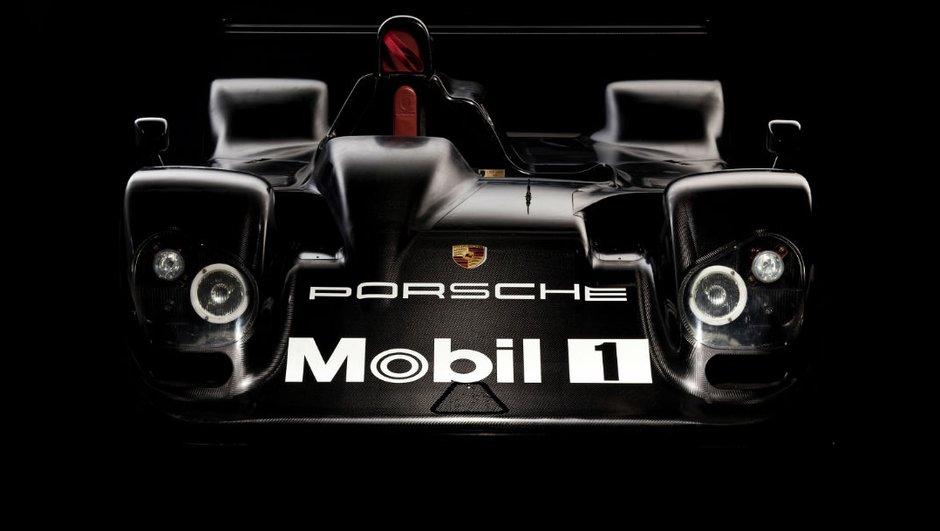 Voici le prototype secret de Porsche qui devait gagner les 24 Heures du Mans en 2000