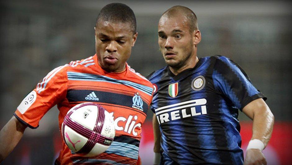 Inter Milan - Marseille : l'OM et l'honneur du foot français