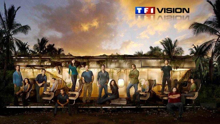 Lost, l'ultime saison sur TF1 Vision
