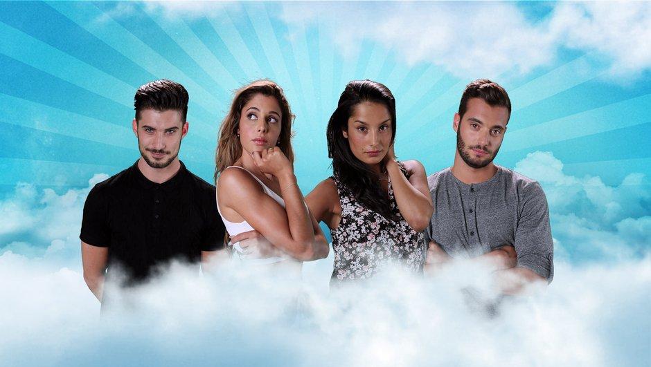 Coralie, Ali, Loïc et Karisma sont les nominés de la semaine