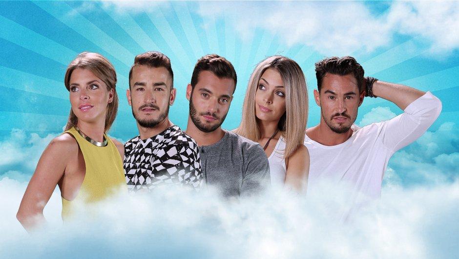 Emilie, Loïc, Jonathan, Mélanie, Rémi sont nominés cette semaine