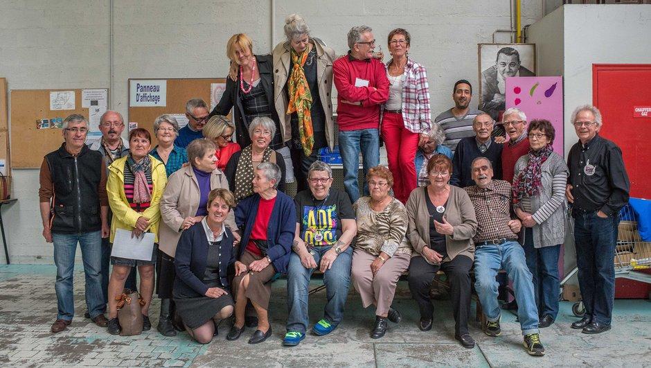 Tous solidaires : Grande collecte nationale des Restos les 10 et 11 mars